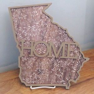 Other - Georgia home decor
